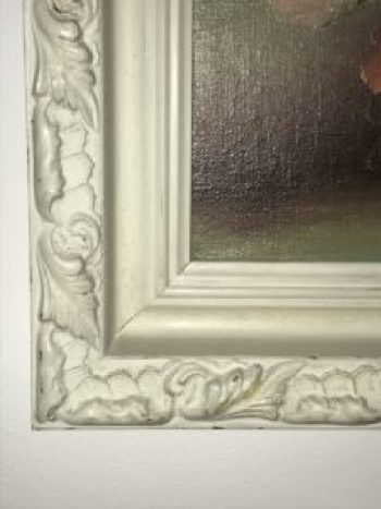 picture frame detail e1511246693522 225x300 - Paintings - Vintage and Thrifty Styling for the Home