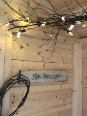 twig heart and bough christmas decorations 2 e1512458431673 225x300 - Christmas Decorations at Belle's - the beautiful Shepherds Hut