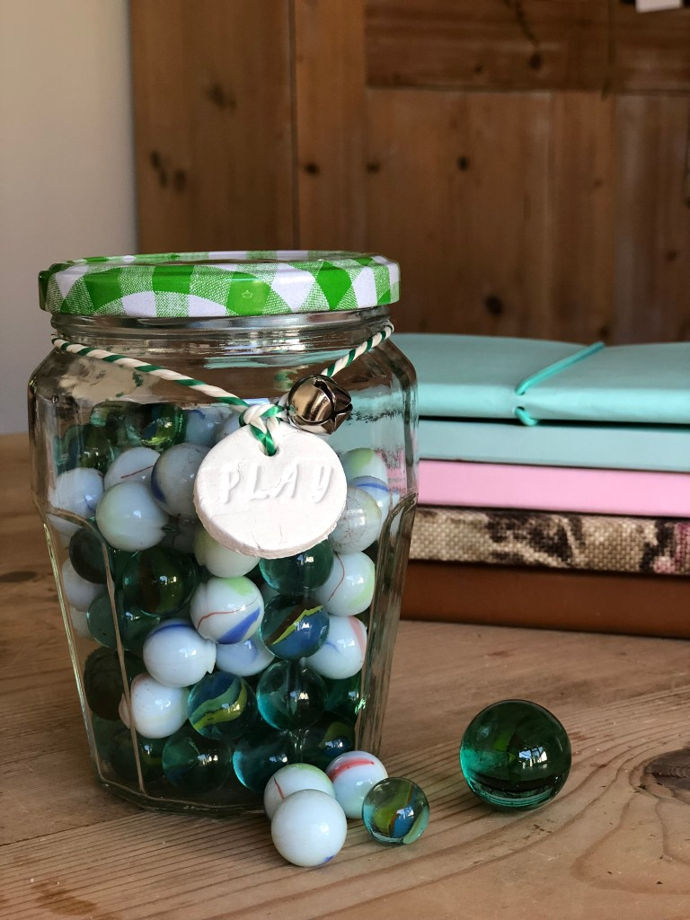 Bonne Maman Jar Ideas Week Two Recycling In The Home