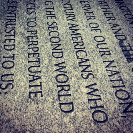 wwii, national, memorial, dc, washington, second world war, monument