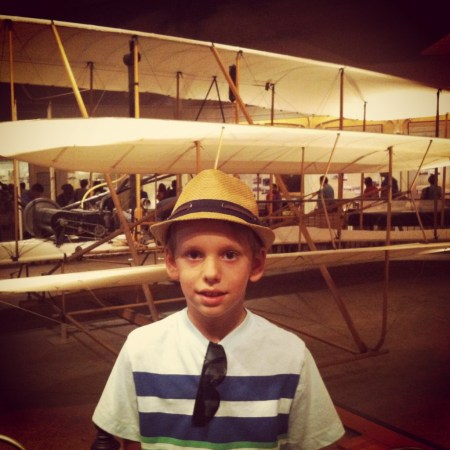 wright, brothers, honea, zane, national, museum, flight, air, space, smithsonian, government
