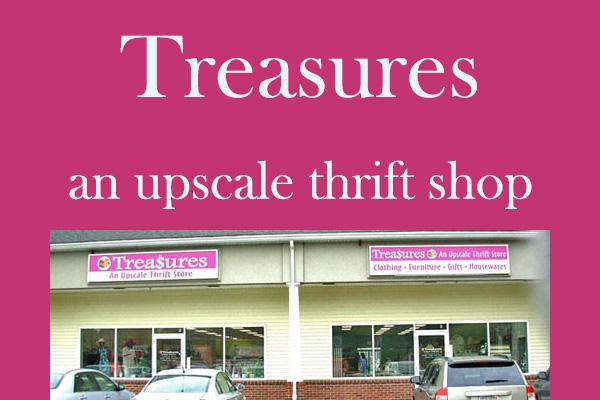 Treasures Anniversary Deals