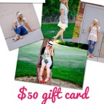 Perle Market $50 Gift Card GIVEAWAY!!