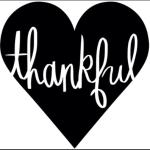 Linkup: A Thankful Heart