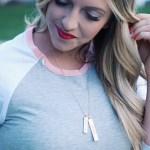"Fashion Friday Deal: State Necklaces ""Aloha!"""