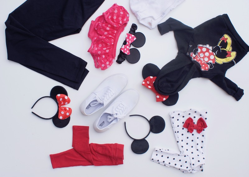 Getting Disney apparel and accessories doesn't have to be expensive. This post will help you save hundreds on your favorite Disney items! | whitjxoxo.com