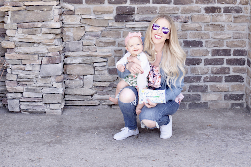 "The Wipes That Change The Way I ""Mom"""