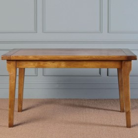 Chatsworth End Extending Dining Table