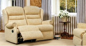 click to view sherborne ashford 2 seat manual recliner