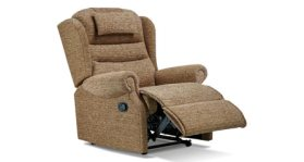 click to view sherborne ashford powered recliner