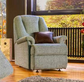 click to view the sherborne milburn chair