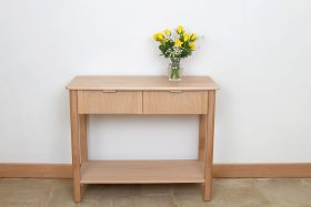 click to view the Andrena Albury Console Table