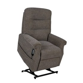 click to view the Celebrity Sandhurst Manual Recliner