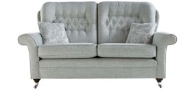 click to view petite 2.5 seater settee