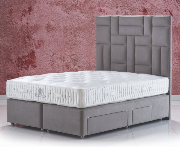 click to view hypnos willow natural sublime