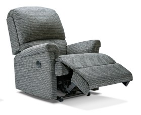 click to view sherborne nevada manual recliner