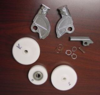 Picture Of Spare Parts Kit 15 Inch Smart Care Twin