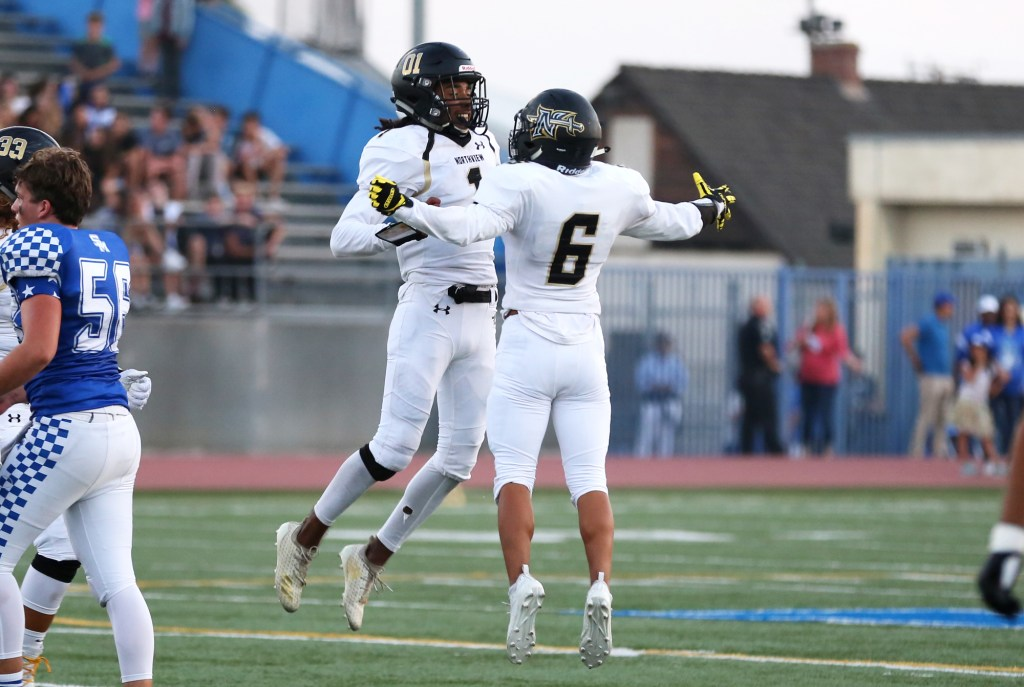 A wrap-up of Friday's high school football stories, scores ...