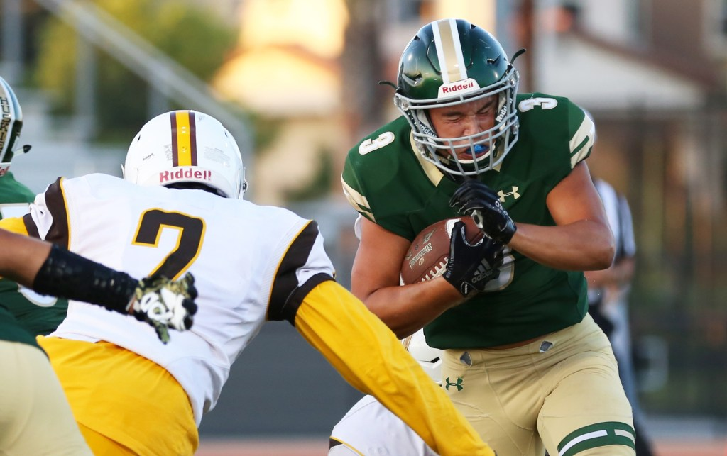 High school football teams with rising, falling stock ...