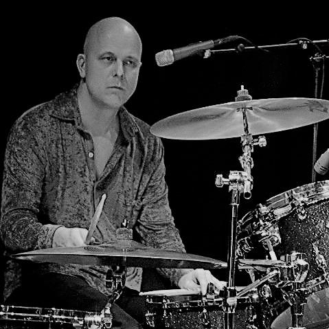 Dennis - Drums