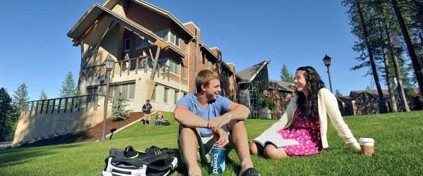 Residence Life & Housing | Whitworth University