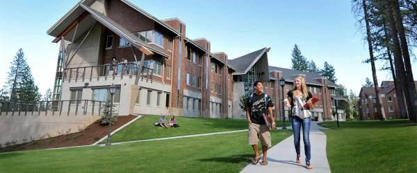 Oliver Hall | Residence Life & Housing | Whitworth University