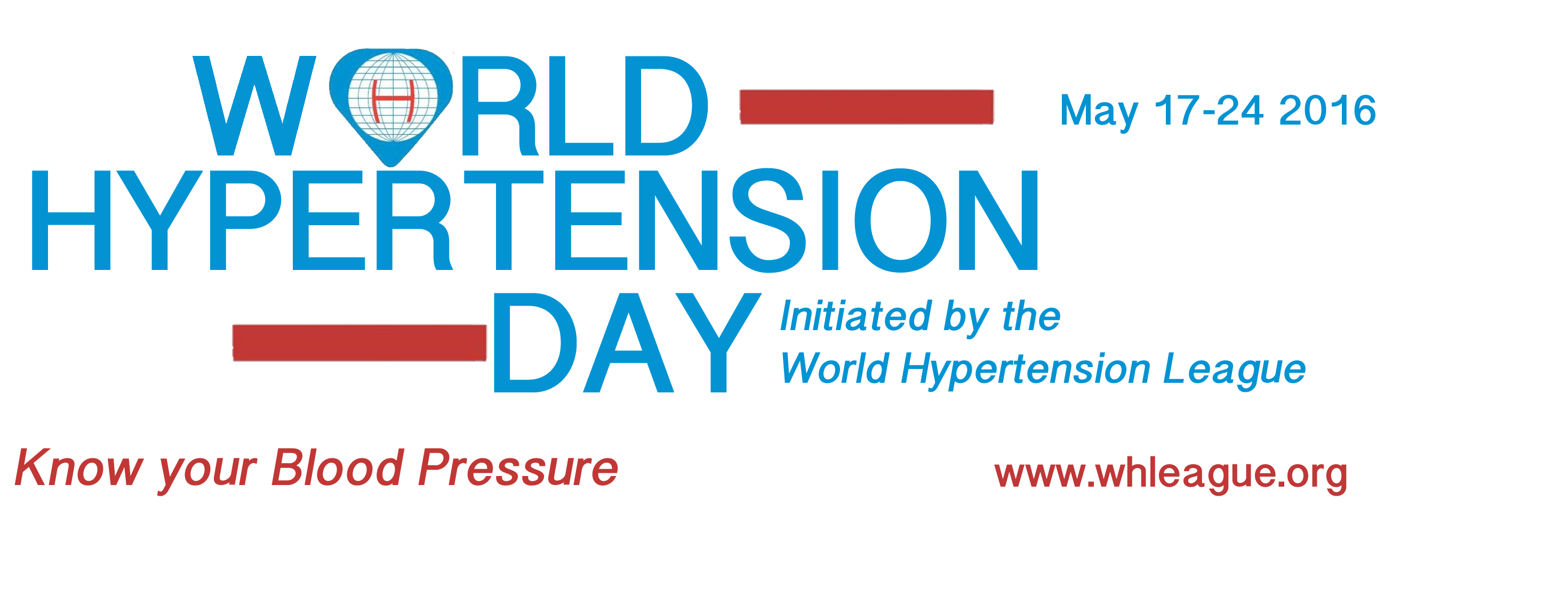 High Blood Pressure, Hypertension