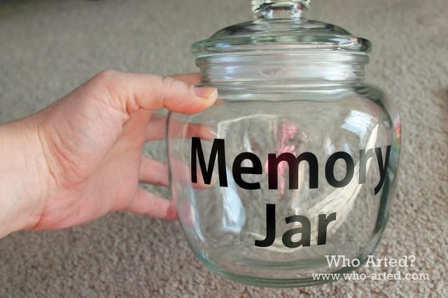 Memory Jar 03