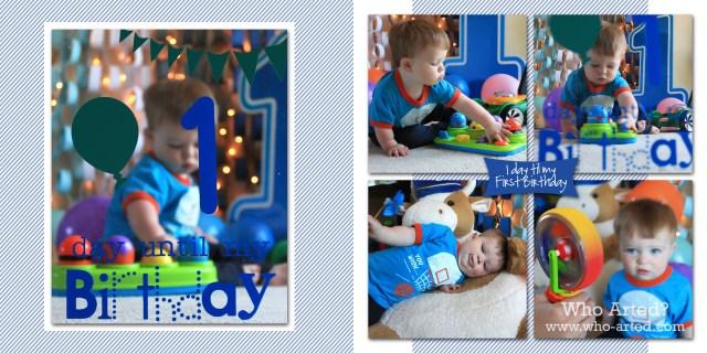 2011 Birthday Countdown 01