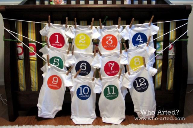 Creative Baby Shower Gift Ideas 18