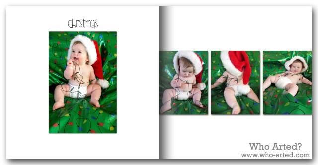 Baby Book Ideas Holidays