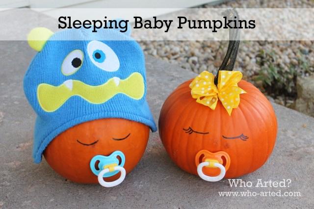 Baby Pumpkins 04