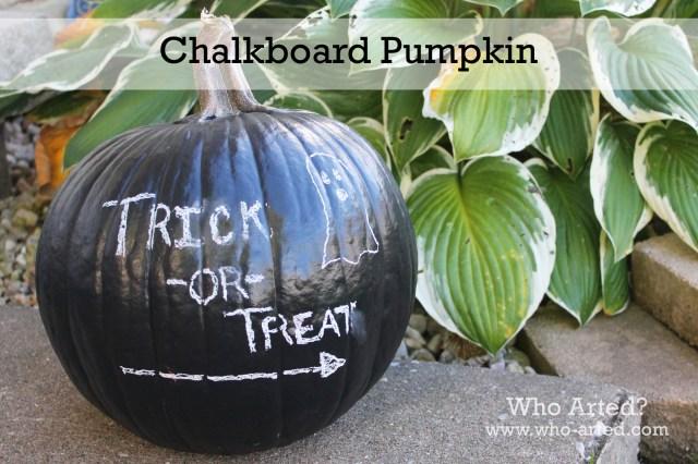 Chalkboard Pumpkin 05