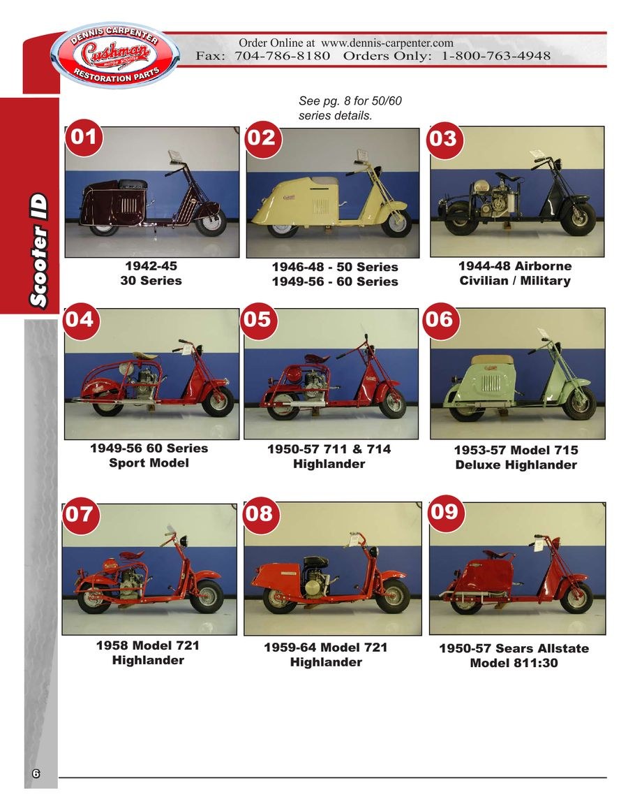 Niedlich 1960 Cushman Truckster Schaltplan Ideen - Elektrische ...