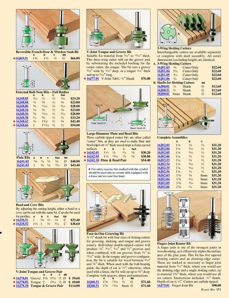 Woodworking woodworking tools catalogs PDF Free Download