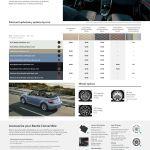 2019 Beetle Convertible By Volkswagen Canada