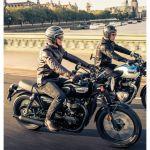 All New Bonneville T100 Range Accessories 2017 By Triumph Motorcycles