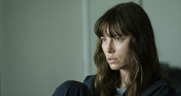 Jessica Biel is helemaal terug met de nieuwe televisieserie The Sinner