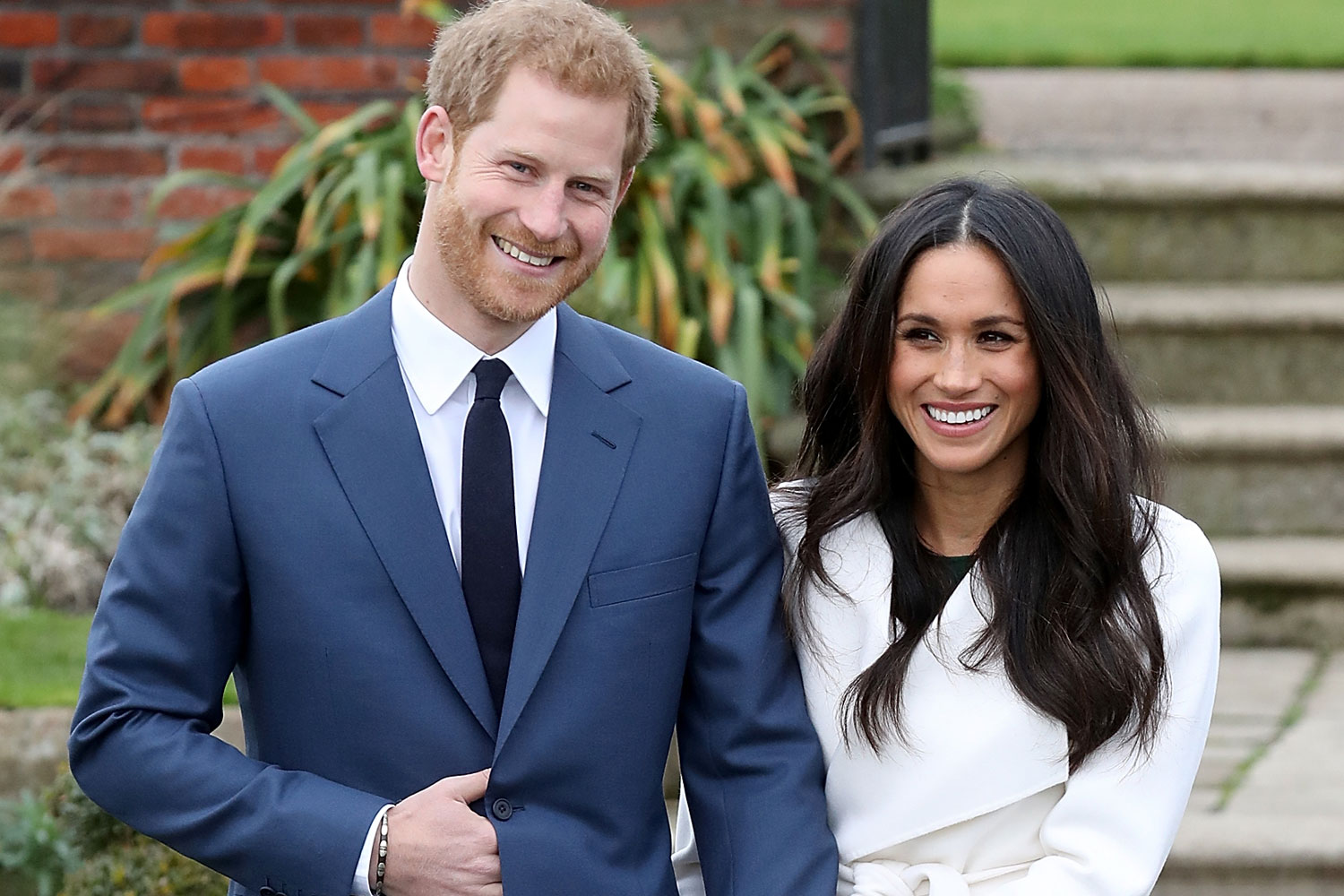 Prince Harry Opens Up About Meghan Markles Fantastic Christmas With Royals WHO Magazine
