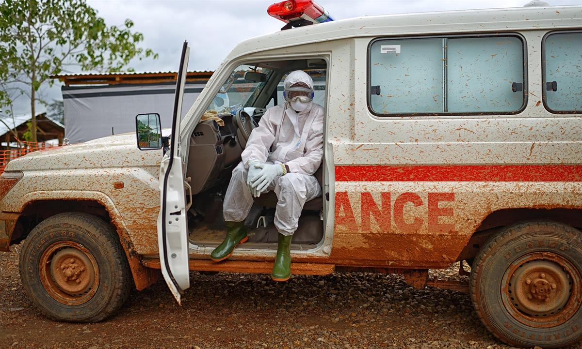 Image result for Ten threats to global health in 2019