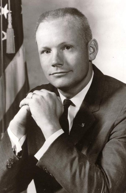 Neil Armstrong and the POWs Who2
