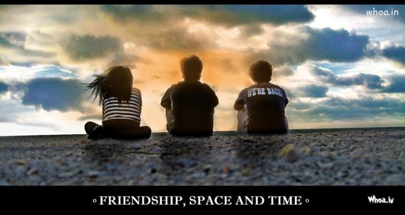 Photo Collection Friends 3 Wallpaper