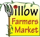 Willow Farmers Market Logo