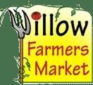 Willow Farmers Market Logo