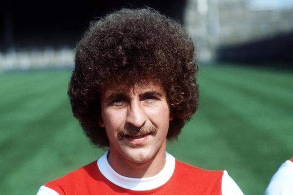 A Random Football List Top 40 Magnificent Moustaches