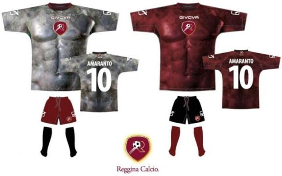 Image result for Reggina derby kit