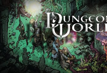 Dungeon World Archives - Who Dares Rolls