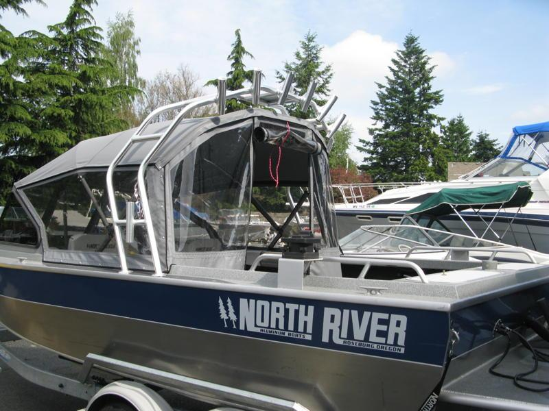 NorthRiver 008A