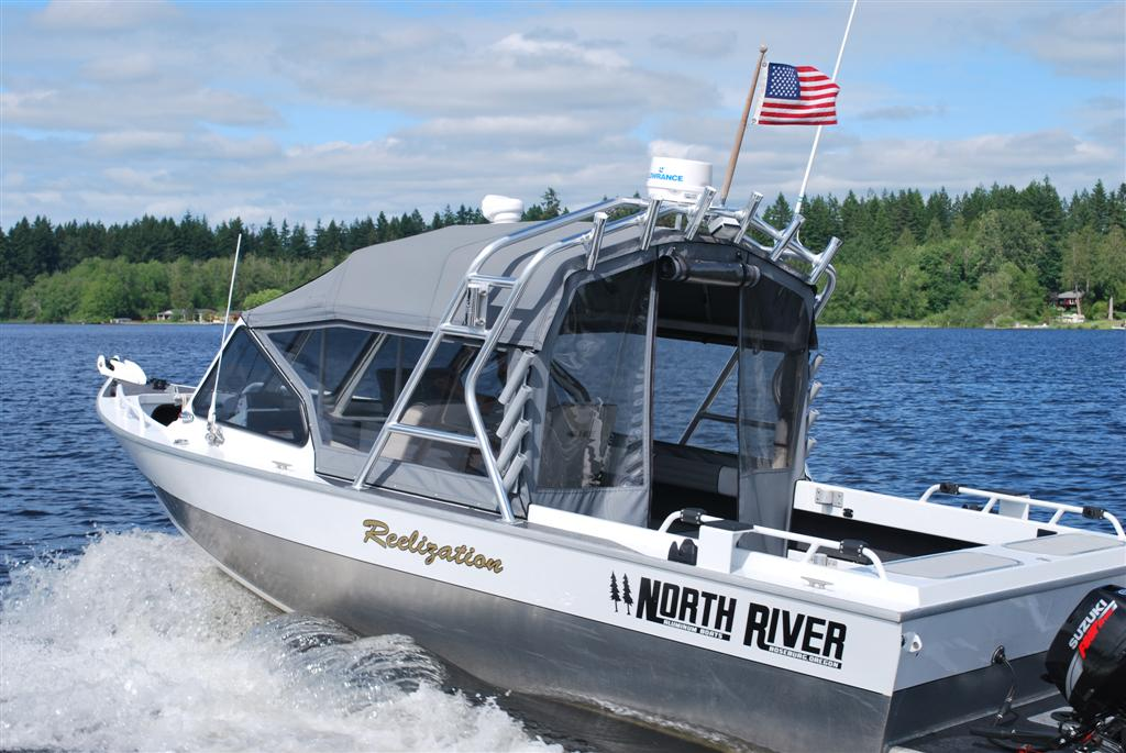 NorthRiver 001A