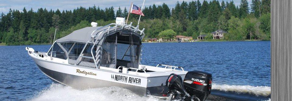 NorthRiver 001C